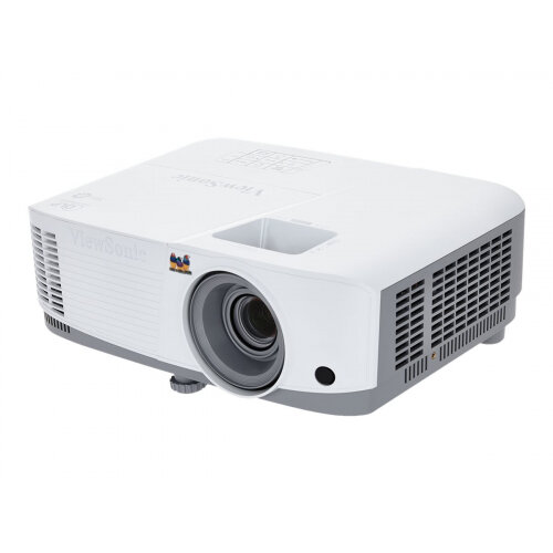 ViewSonic PA503S - DLP Multimedia Projector - portable - 3D - 3500 ANSI lumens - SVGA (800 x 600) - 4:3