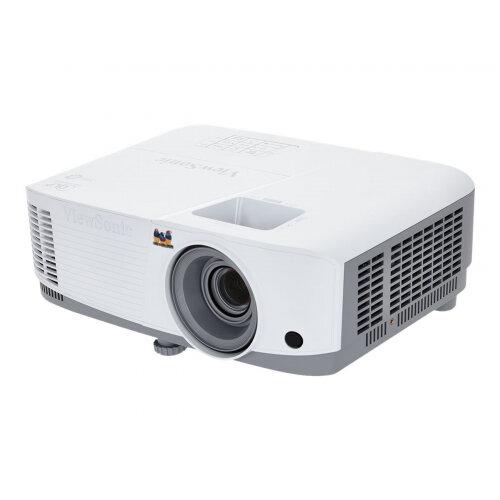 ViewSonic PA503X - DLP Multimedia Projector - portable - 3D - 3600 ANSI lumens - XGA (1024 x 768) - 4:3