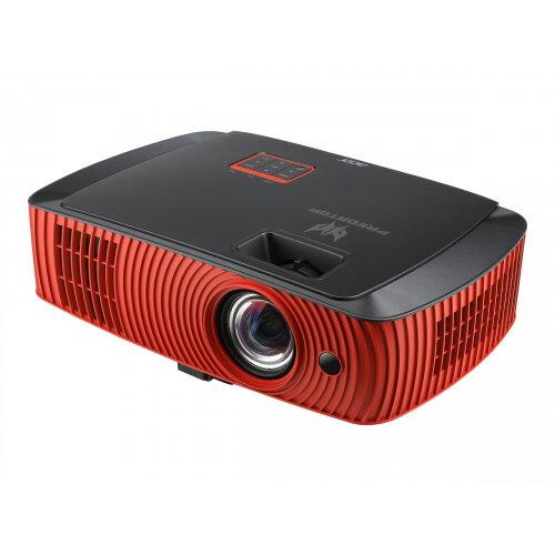 Acer Predator Z650 - DLP Multimedia Projector - 3D - 2200 ANSI lumens - Full HD (1920 x 1080) - 16:9 - 1080p