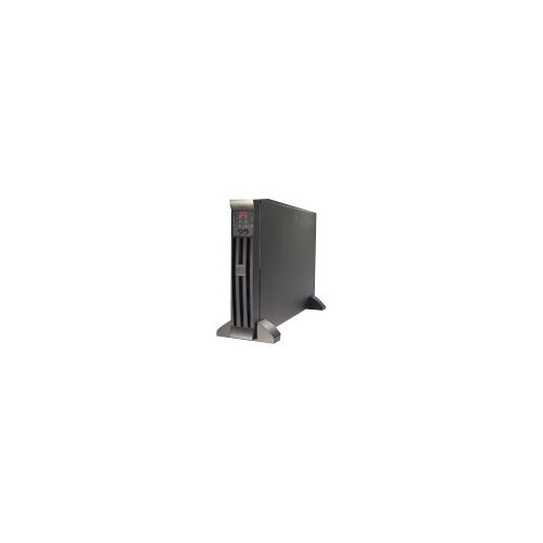 APC Smart-UPS XL Modular 1500VA - UPS - AC 230 V - 1.425 kW - 1500 VA - output connectors: 9 - 2U - black