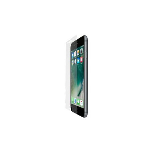 Belkin SCREEN FORCE InvisiGlass Ultra - Screen protector - for Apple iPhone 6 Plus, 6s Plus