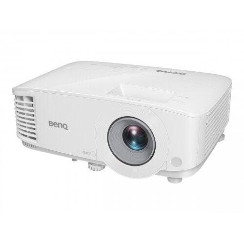 BenQ MH606 - DLP Multimedia Projector - portable - 3D - 3500 ANSI lumens - Full HD (1920 x 1080) - 1080p