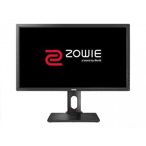 """BenQ ZOWIE RL Series 2755T - LCD Computer Monitor - 27"""" - 1920 x 1080 Full HD (1080p) - TN - 300 cd/m² - 1000:1 - 1 ms - 2xHDMI, DVI-D, VGA - speakers"""