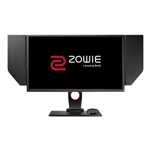 """BenQ ZOWIE XL Series XL2546 - LED Computer Monitor - 24.5"""" - 1920 x 1080 Full HD (1080p) - TN - 320 cd/m² - 1000:1 - 1 ms - 2xHDMI, DVI-D, DisplayPort"""