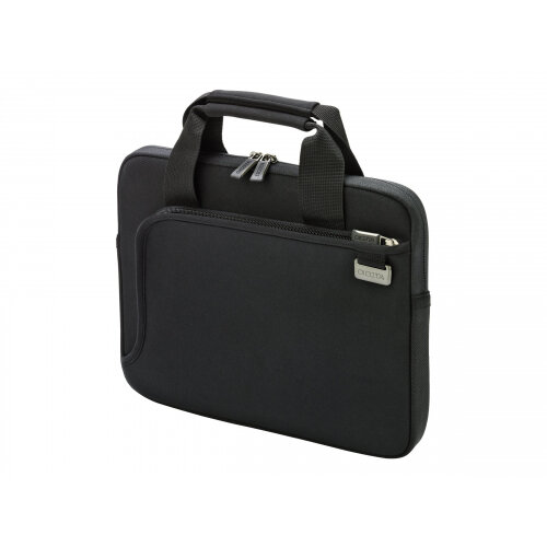 "Dicota SmartSkin Laptop Sleeve 13.3"" - Notebook carrying case - 13.3"" - black"