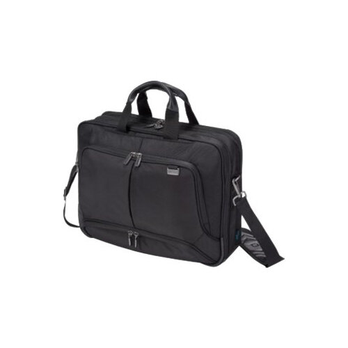 "DICOTA Top Traveller PRO Laptop Bag 15.6"" - Notebook carrying case - 15.6"""