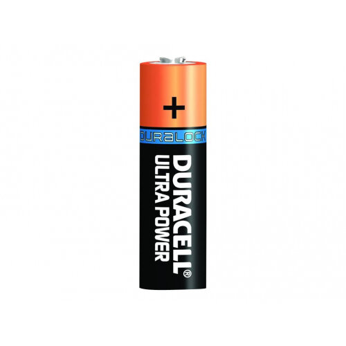 Duracell Ultra Power MX1500B12 - Battery 12 x AA type - Alkaline