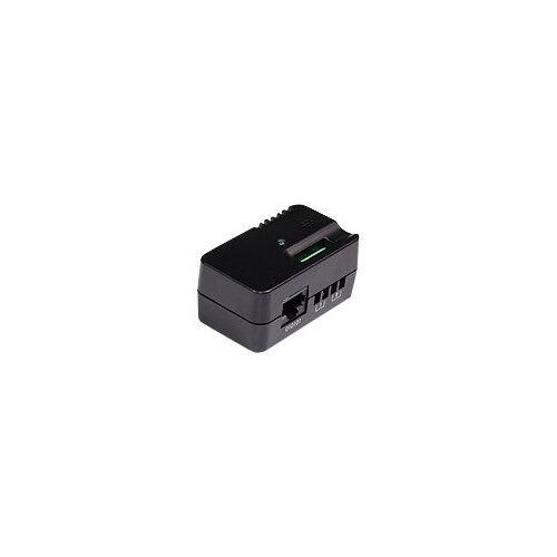Eaton Environmental Monitoring Probe - UPS monitoring module - black - for P/N: EMAB33, EMIB34, EMOB03, EMOB04, EMOB05, EMOB16, EMOB17, EMOB18, EMOB20, EMOB22
