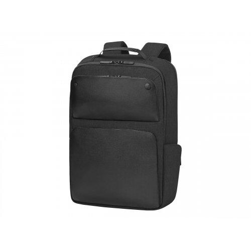 "HP Executive Midnight Backpack - Notebook carrying backpack - 17.3"" - black - for HP 245 G6; EliteBook 1040 G4; ProBook 640 G4, 650 G4; Stream Pro 11 G4; ZBook 14u G4"