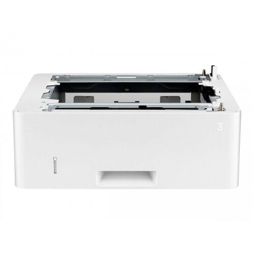 HP - Media tray / feeder - 550 sheets in 1 tray(s) - for LaserJet Pro M402d, M402dn, M402dne, M402dw, M402n, MFP M426fdn, MFP M426fdw