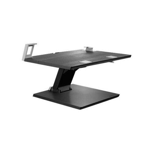 Lenovo Adjustable - Notebook stand - for 100e Chromebook; 320 Touch-15; 710S Plus Touch-13; N24 Yoga; ThinkPad P52; T480; V330-15