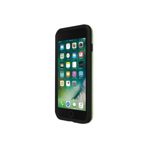 LifeProof SLAM Apple iPhone 7 Plus/8 Plus - Back cover for mobile phone - night flash - for Apple iPhone 7 Plus, 8 Plus