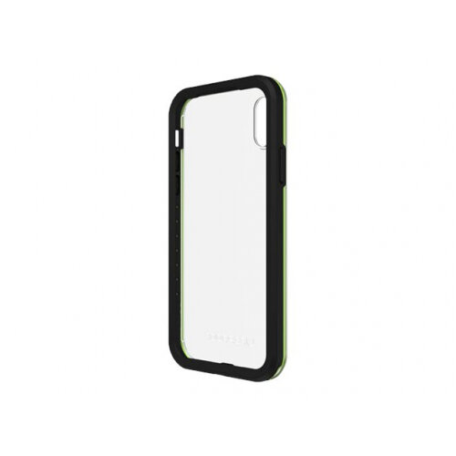 LifeProof SLAM - Back cover for mobile phone - night flash - for Apple iPhone X
