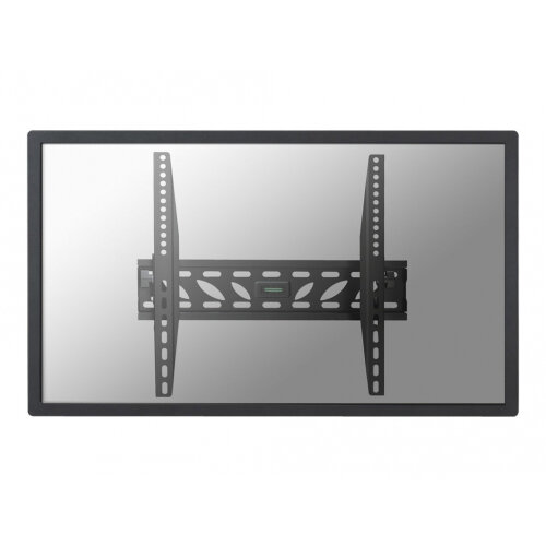 "NewStar TV/Monitor Wall Mount (tiltable) for 23""-52"" Screen - Black - Wall mount for LCD / plasma panel - black - screen size: 23""-52"""