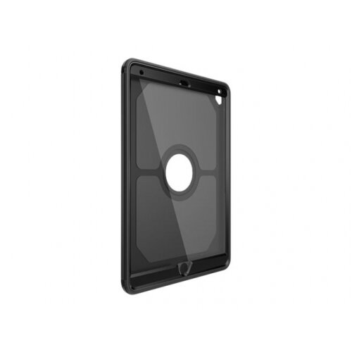 OtterBox Defender Series - Protective case for tablet - rugged - polyester, polycarbonate, synthetic rubber - black - for Apple 10.5-inch iPad Pro