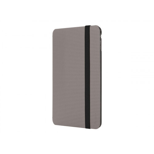 Targus Click-In - Flip cover for tablet - grey - for Apple 10.5-inch iPad Pro