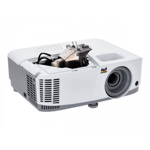 ViewSonic PA503W - DLP Multimedia Projector - portable - 3D - 3600 ANSI lumens - WXGA (1280 x 800) - 16:10 - 720p