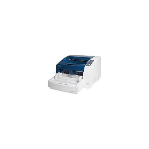 Xerox DocuMate 4799 - Document scanner - Duplex - A3/Ledger - 600 dpi - up to 100 ppm (mono) / up to 100 ppm (colour) - ADF (250 sheets) - up to 40000 scans per day - USB 2.0