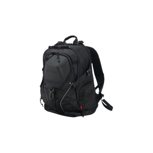 "DICOTA E-Sports Laptop Bag 15-17.3"" - Notebook carrying backpack - 17.3"""