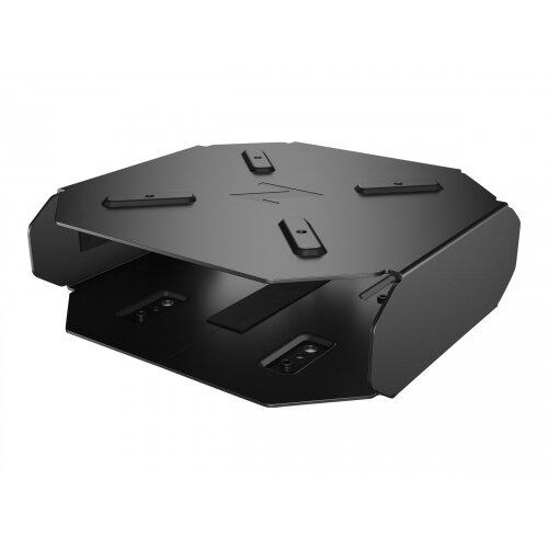 HP VESA Mount Solution - Mounting kit (wall arm) - for Workstation Z2 Mini G3 Entry, Z2 Mini G3 Performance