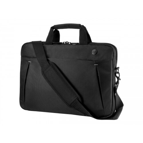 "HP Business Slim Top Load - Notebook carrying case - Laptop Bag - 14.1"" - for EliteBook 1040 G4; Stream Pro 11 G4"