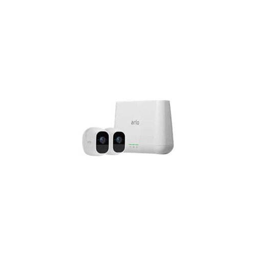 Arlo Pro 2 VMS4230P - Video server + camera(s) - wireless - 802.11n - 2 camera(s) - CMOS