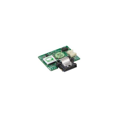 Supermicro SSD-DM128-SMCMVN1 - Solid state drive - 128 GB - internal - mSATA - SATA 6Gb/s