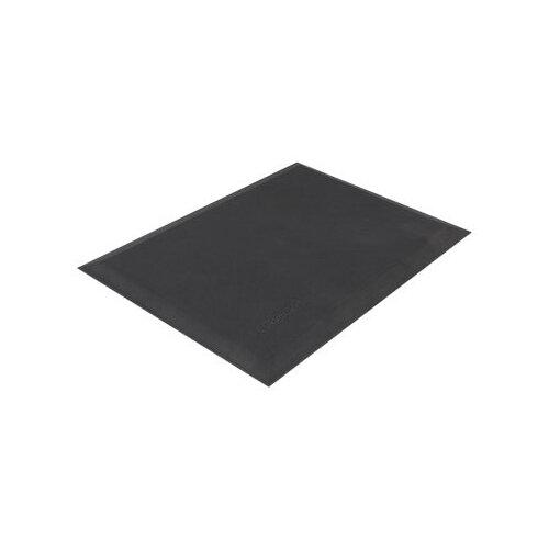 Ergotron Neo-Flex Small - Floor mat - 61 cm x 46 cm - rectangular - black