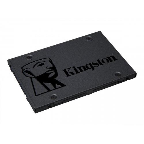 """Kingston SSDNow A400 - Solid state drive - 240 GB - internal - 2.5"""" - SATA 6Gb/s"""
