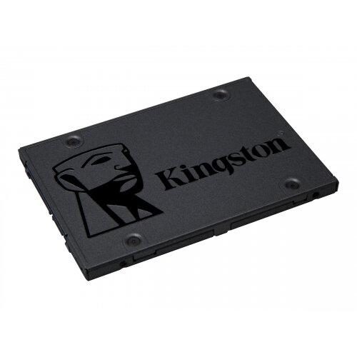 """Kingston SSDNow A400 - Solid state drive - 480 GB - internal - 2.5"""" - SATA 6Gb/s"""