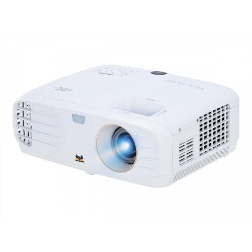 ViewSonic PX747-4K - DLP Multimedia Projector - 3500 ANSI lumens - 3840 x 2160 - 4K - zoom lens