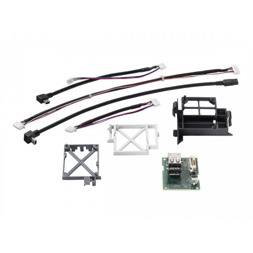 HP Internal USB Port Kit - Internal USB port - for PageWide Managed Color MFP E77660, MFP P779, P75250