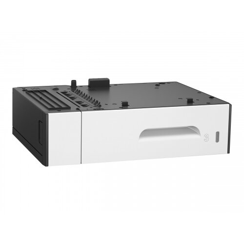 HP - Media tray - 500 sheets in 1 tray(s) - for PageWide 352, MFP 377; PageWide Managed MFP P57750; PageWide Pro 452, 477