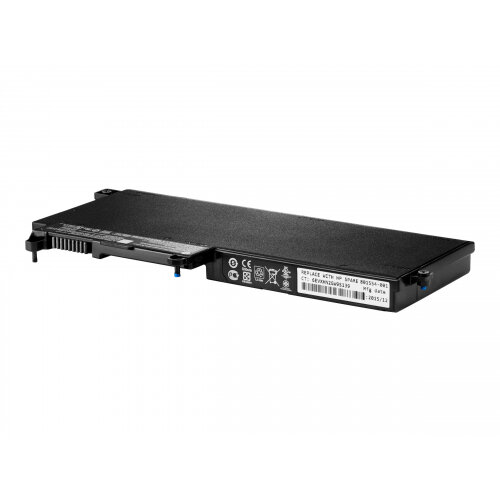 HP CI03XL - Laptop battery (long life) - 1 x lithium - for ProBook 640 G2, 640 G3, 640 G4, 645 G2, 645 G3, 650 G2, 650 G3, 650 G4, 655 G2, 655 G3