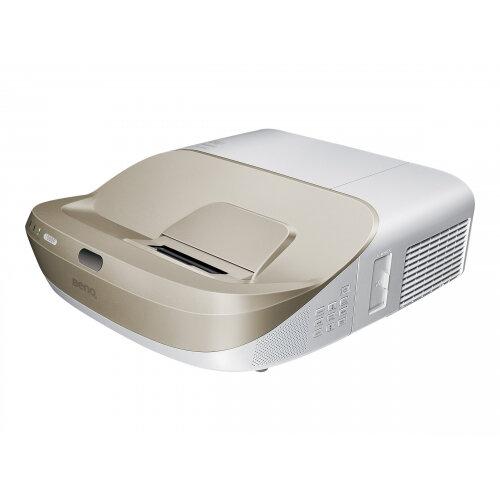 BenQ CineHome W1600UST - DLP Multimedia Projector - 3300 ANSI lumens - Full HD (1920 x 1080) - 16:9 - 1080p