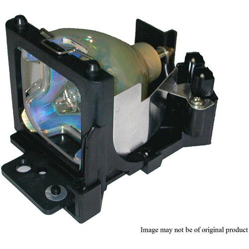 GO Lamps - Projector lamp (equivalent to: Toshiba TLPLV9) - 180 Watt - 2000 hour(s) (standard mode) / 4000 hour(s) (economic mode) - for Toshiba TDP-SP1, SP1U