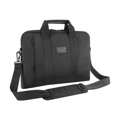 "Targus City Smart Laptop Slipcase - Laptop Bag  - 15.6"" - black"
