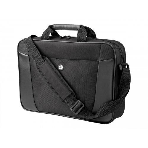 "HP Essential Top Load Case - Notebook carrying case - Laptop Bag - 15.6"" - for HP 245 G6; EliteBook 1040 G4; ProBook 640 G4, 650 G4; Stream Pro 11 G4; ZBook 14u G4"