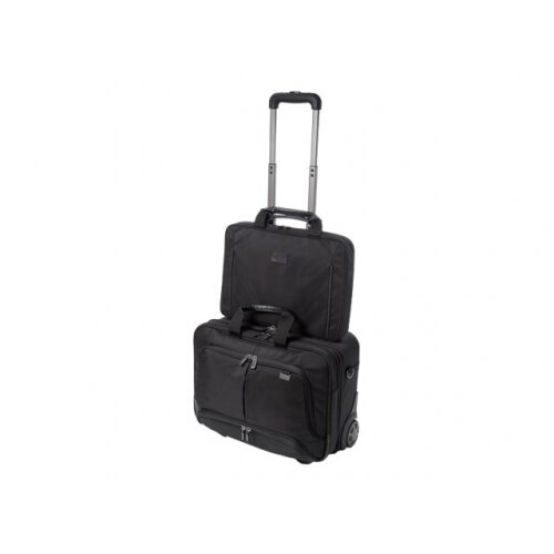 "DICOTA Top Traveller Roller PRO 15.6"" - Trolley - 15.6"""