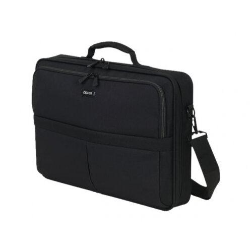 "Dicota Multi SCALE - Notebook carrying case - Laptop Bag - 12"" - 14.1"" - black"