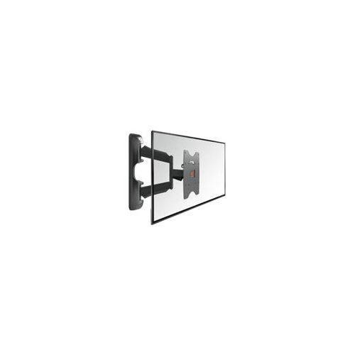 """Vogel's BASE 45 S - Wall mount for plasma / LCD / TV (Tilt &Turn) - black - screen size: 19""""-37"""""""