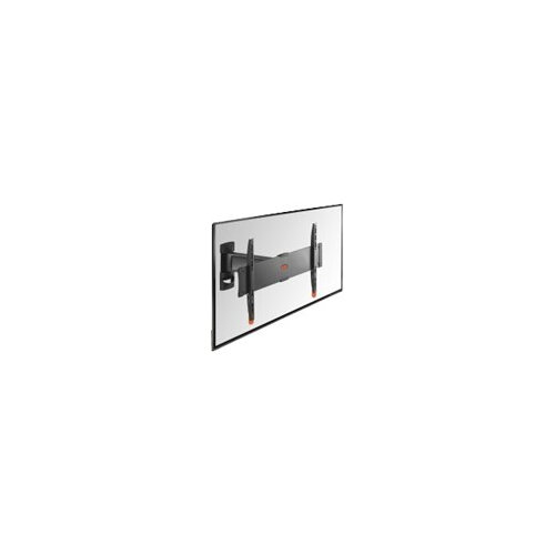 """Vogel's BASE 25 M - Wall mount for plasma / LCD / TV - black - screen size: 32""""-55"""" - mounting interface: 100 x 100 mm"""
