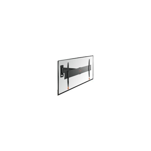 """Vogel's BASE 25 L - Wall mount for plasma / LCD / TV - black - screen size: 40""""-65"""" - mounting interface: 100 x 100 mm"""