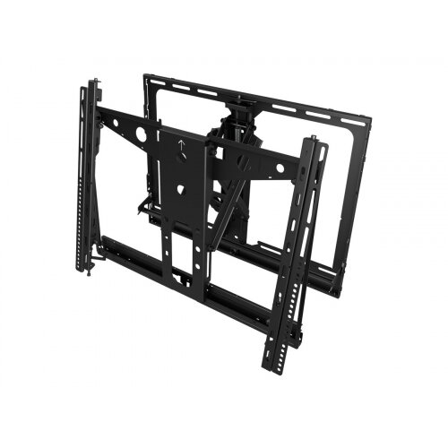 """Vogel's Professional PFW 6880 - Mounting kit for video wall - black - screen size: 37""""-65"""" - wall-mountable"""