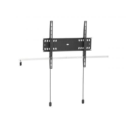 "Vogel's PFW 4500 - Wall mount for plasma / LCD / TV - lockable - black - screen size: 42""-55"""