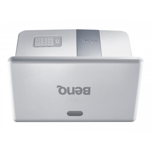 BenQ MW843UST - DLP Multimedia Projector - 3D - 3000 ANSI lumens - WXGA (1280 x 800) - 16:10 - ultra short-throw lens