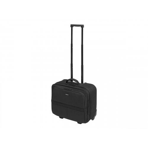 "DICOTA Multi Roller SCALE - Notebook carrying case - Laptop Bag - 15.6"" - black"
