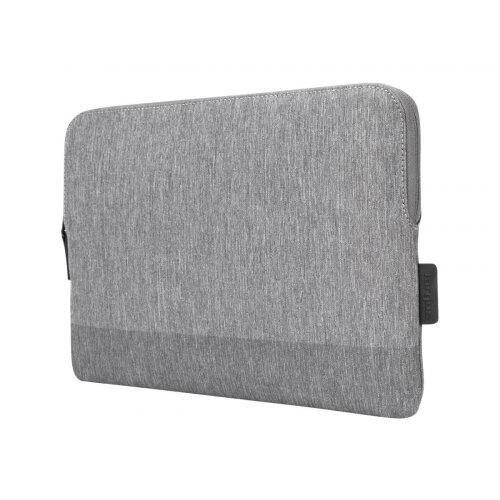 "Targus CityLite - Notebook sleeve - 12"" - grey"