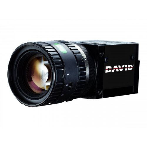 HP 3D HD Camera Pro - 3D scanner - stationary