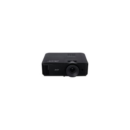 Acer X118H - DLP Multimedia Projector - portable - 3D - 3600 lumens - SVGA (800 x 600) - 4:3